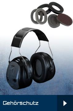Gehörschutz mit und ohne Radio, Arbeitsschutz, Schutz für den Kopf, 3M