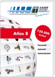 Pneumatik Atlas 8
