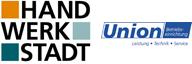 Fachruppen Handwerkstadt und Union Betriebseinrichtung